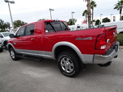 2018 Ram 2500 Mega Cab 4x4,  Pickup #R18672 - photo 2