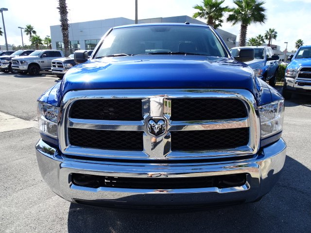 2018 Ram 2500 Crew Cab 4x4,  Pickup #R18684 - photo 7