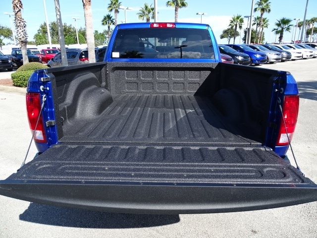 2018 Ram 2500 Crew Cab 4x4,  Pickup #R18684 - photo 12