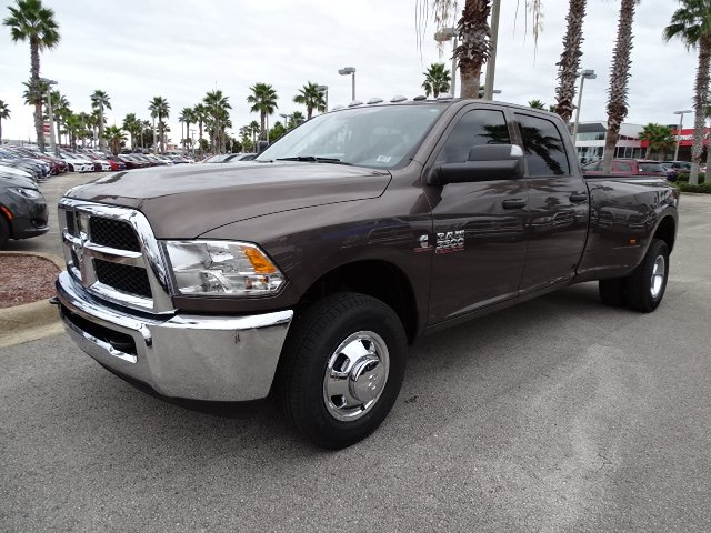 2018 Ram 3500 Crew Cab DRW 4x2,  Pickup #R18695 - photo 1