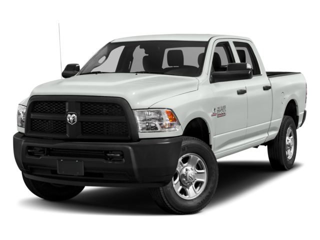 2018 Ram 3500 Crew Cab DRW 4x4,  Pickup #R18722 - photo 1