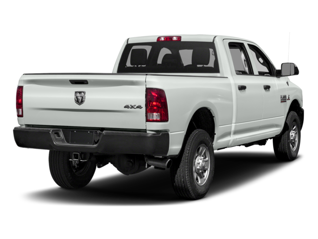 2018 Ram 3500 Crew Cab DRW 4x4,  Pickup #R18722 - photo 2