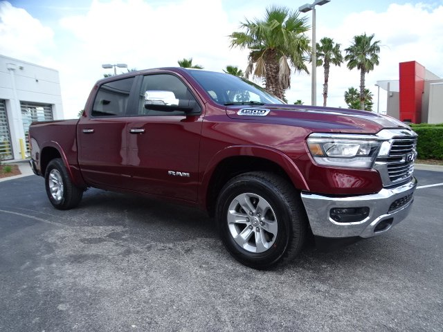 2019 Ram 1500 Crew Cab 4x4,  Pickup #R19008 - photo 2