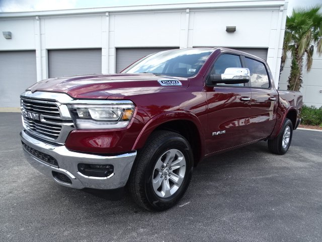 2019 Ram 1500 Crew Cab 4x4,  Pickup #R19008 - photo 1