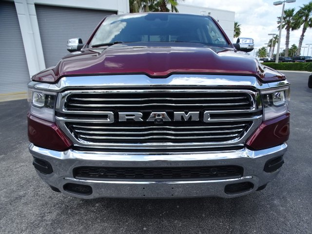 2019 Ram 1500 Crew Cab 4x4,  Pickup #R19008 - photo 8
