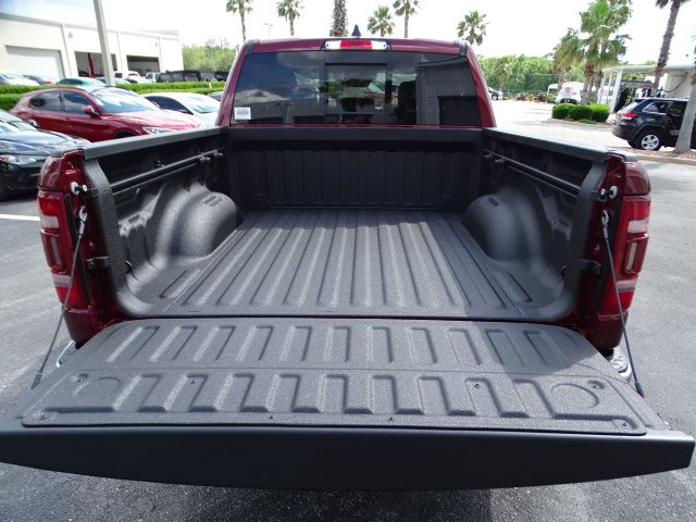 2019 Ram 1500 Crew Cab 4x4,  Pickup #R19008 - photo 12