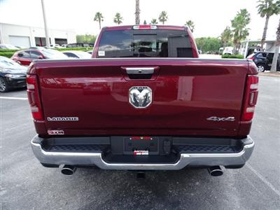 2019 Ram 1500 Crew Cab 4x4,  Pickup #R19008 - photo 6
