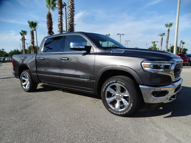 2019 Ram 1500 Crew Cab,  Pickup #R19010 - photo 3