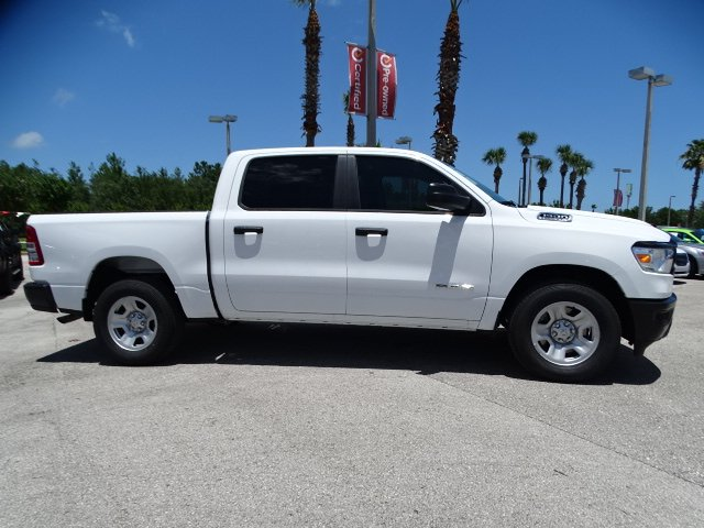 2019 Ram 1500 Crew Cab 4x2,  Pickup #R19020 - photo 4