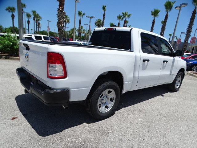 2019 Ram 1500 Crew Cab 4x2,  Pickup #R19020 - photo 5