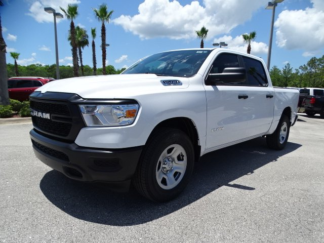 2019 Ram 1500 Crew Cab 4x2,  Pickup #R19020 - photo 1