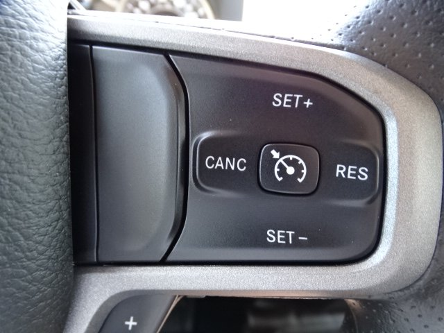 2019 Ram 1500 Crew Cab 4x2,  Pickup #R19020 - photo 23