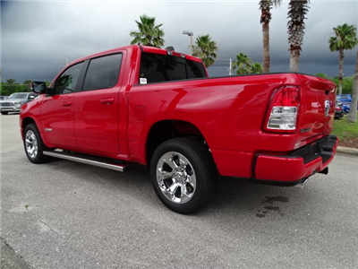 2019 Ram 1500 Crew Cab 4x2,  Pickup #R19022 - photo 2