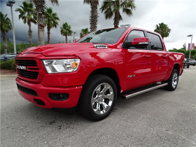 2019 Ram 1500 Crew Cab 4x2,  Pickup #R19022 - photo 1