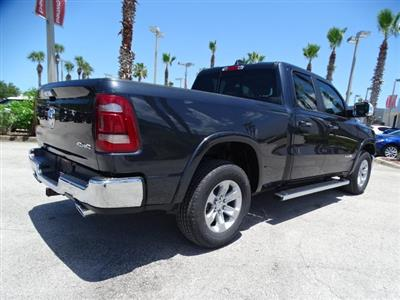 2019 Ram 1500 Quad Cab 4x4,  Pickup #R19023 - photo 4