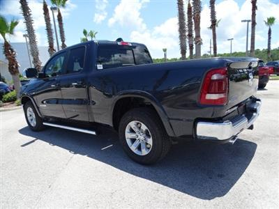 2019 Ram 1500 Quad Cab 4x4,  Pickup #R19023 - photo 6