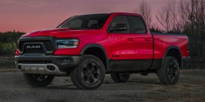 2019 Ram 1500 Quad Cab 4x2,  Pickup #R19025 - photo 1
