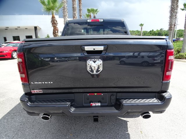 2019 Ram 1500 Crew Cab 4x2,  Pickup #R19032 - photo 6