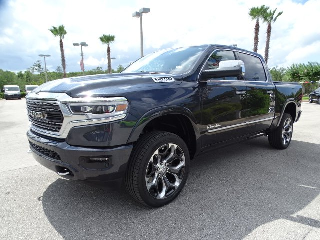 2019 Ram 1500 Crew Cab 4x2,  Pickup #R19032 - photo 1