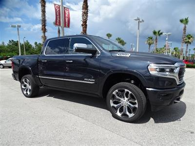 2019 Ram 1500 Crew Cab 4x2,  Pickup #R19032 - photo 3