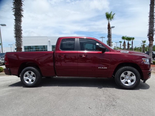 2019 Ram 1500 Quad Cab 4x2,  Pickup #R19034 - photo 5