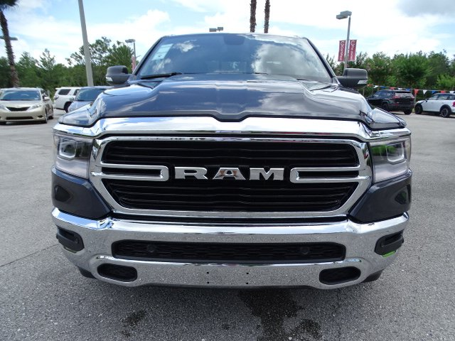 2019 Ram 1500 Quad Cab,  Pickup #R19039 - photo 7