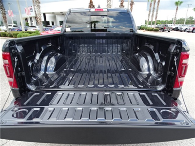 2019 Ram 1500 Quad Cab,  Pickup #R19039 - photo 12