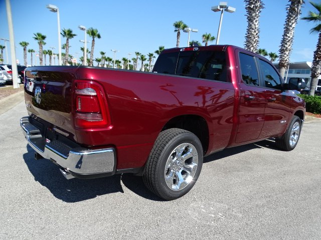 2019 Ram 1500 Quad Cab 4x2,  Pickup #R19045 - photo 5