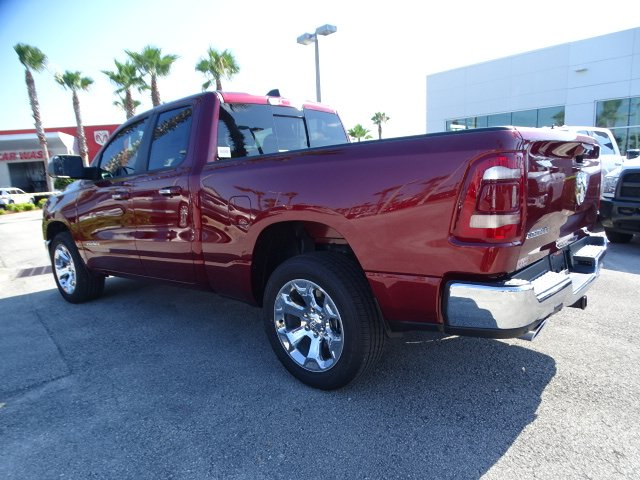 2019 Ram 1500 Quad Cab 4x2,  Pickup #R19045 - photo 2