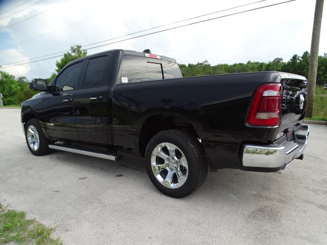 2019 Ram 1500 Quad Cab 4x2,  Pickup #R19049 - photo 2