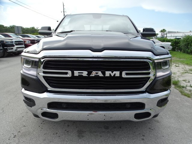 2019 Ram 1500 Quad Cab 4x2,  Pickup #R19049 - photo 7