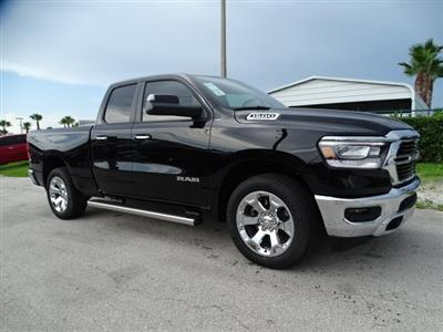 2019 Ram 1500 Quad Cab 4x2,  Pickup #R19049 - photo 3