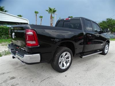 2019 Ram 1500 Quad Cab 4x2,  Pickup #R19049 - photo 4