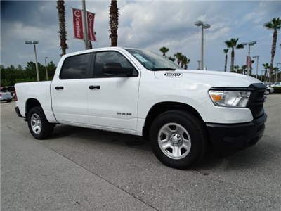 2019 Ram 1500 Crew Cab 4x2,  Pickup #R19051 - photo 3
