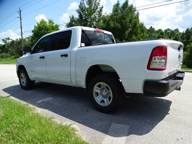 2019 Ram 1500 Crew Cab 4x4,  Pickup #R19052 - photo 2