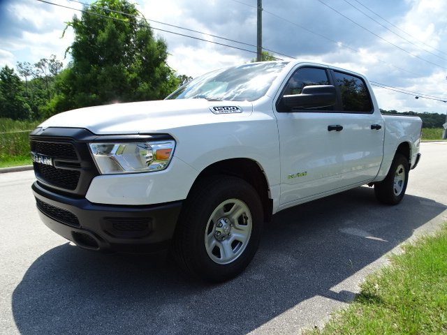 2019 Ram 1500 Crew Cab 4x4,  Pickup #R19052 - photo 1
