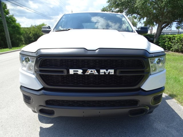 2019 Ram 1500 Crew Cab 4x4,  Pickup #R19052 - photo 7