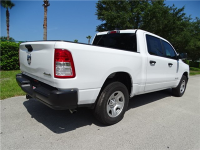 2019 Ram 1500 Crew Cab 4x4,  Pickup #R19052 - photo 5