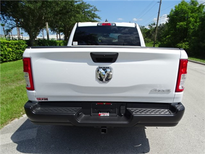 2019 Ram 1500 Crew Cab 4x4,  Pickup #R19052 - photo 6
