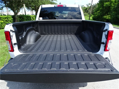2019 Ram 1500 Crew Cab 4x4,  Pickup #R19052 - photo 12