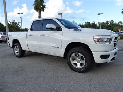 2019 Ram 1500 Quad Cab 4x4,  Pickup #R19058 - photo 3