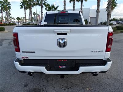 2019 Ram 1500 Quad Cab 4x4,  Pickup #R19058 - photo 6