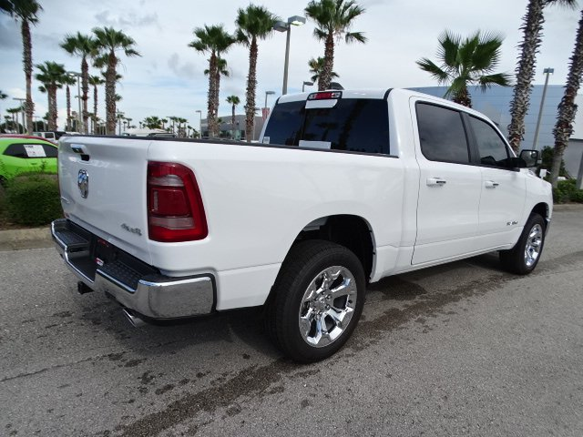 2019 Ram 1500 Crew Cab 4x4,  Pickup #R19059 - photo 2