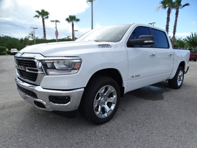 2019 Ram 1500 Crew Cab 4x4,  Pickup #R19059 - photo 7