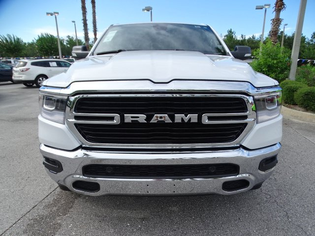 2019 Ram 1500 Crew Cab 4x4,  Pickup #R19059 - photo 8