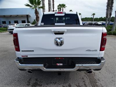 2019 Ram 1500 Crew Cab 4x4,  Pickup #R19059 - photo 4