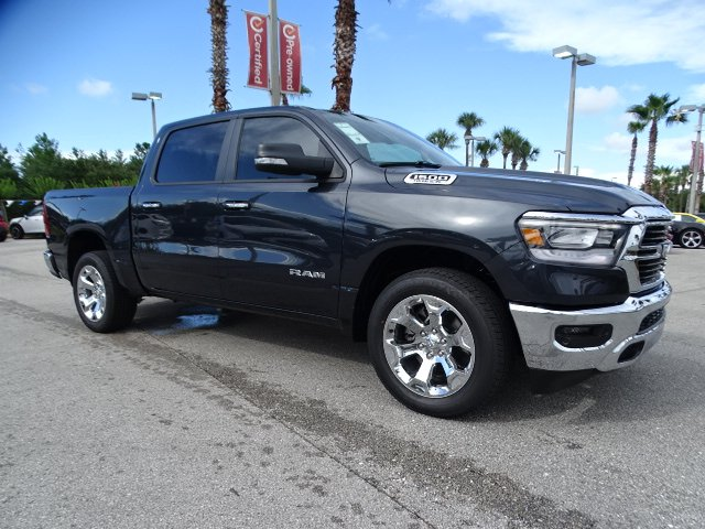 2019 Ram 1500 Crew Cab 4x2,  Pickup #R19063 - photo 4