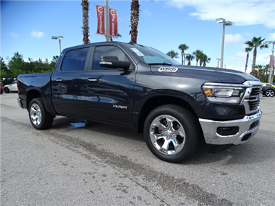 2019 Ram 1500 Crew Cab 4x2,  Pickup #R19063 - photo 3