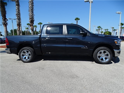 2019 Ram 1500 Crew Cab 4x4,  Pickup #R19073 - photo 4