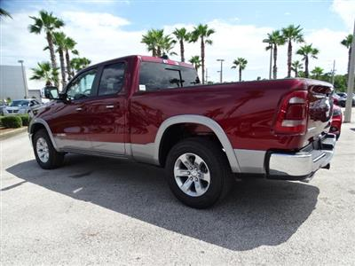 2019 Ram 1500 Quad Cab 4x4,  Pickup #R19078 - photo 2
